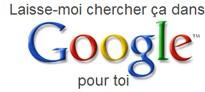Google pour les très nuls