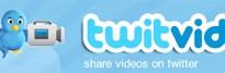 Twitpics et Twitvid