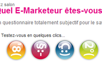 Test e-marketeur