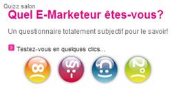 e-marketeur