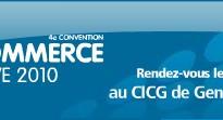 Salon du e-commerce à Genève