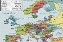 Internet : et une carte de plus dans le jeu