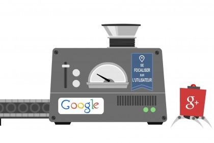 Google et partialité