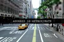 Voyage à travers Google street view