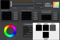 Le web en couleur