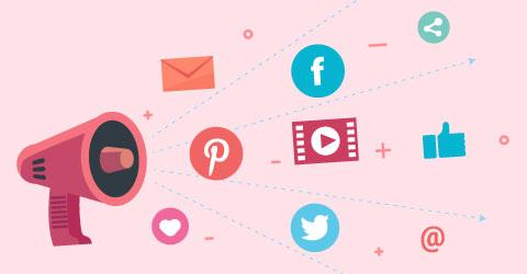 gérér les réseaux sociaux