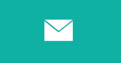 mails et newsletters